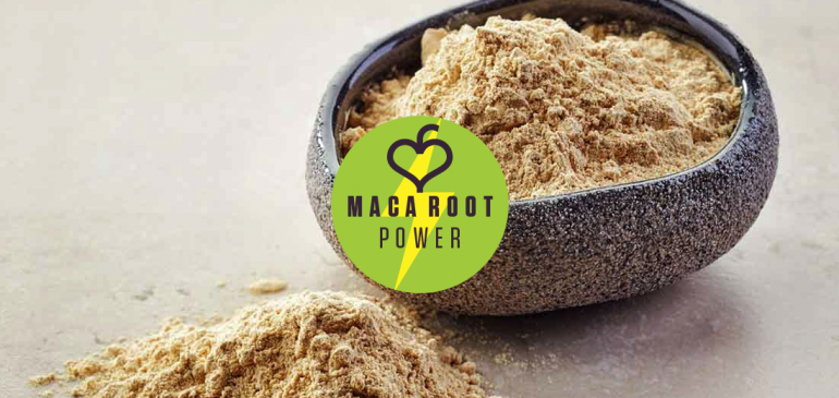 Maca Is Good for More Than Your Mojo – Top 5 Benefits