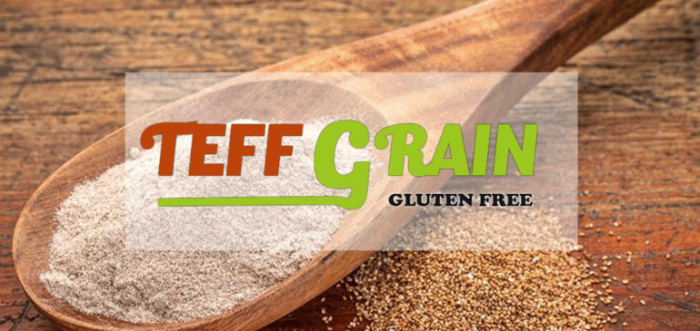 Teff Grain Health Benefits