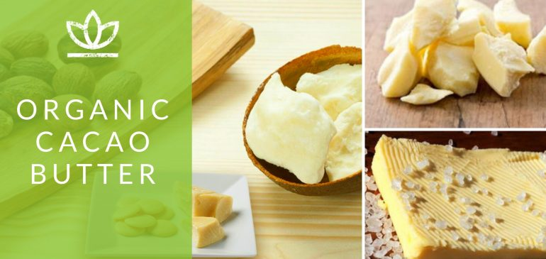 Cacao Butter – The Superfood for You and Your Skin